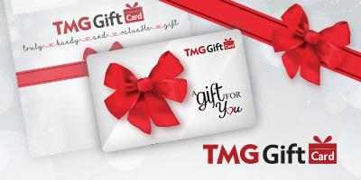 TMG Gift Card